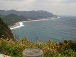 長目の浜1