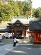 霧島神宮社殿